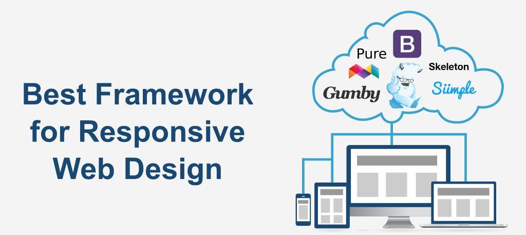 Best Responsive Design Framework